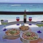 Villas DeRosa Beach Resort afbeelding