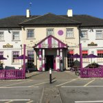 The Sun Inn, York Road, Scawsby, Doncaster DN5 8RN
