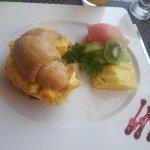 Foto de Los Olivos Restaurant at La Mision