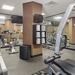 Best Western Plus Brunswick Inn & Suites Photo