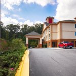 Best Western Executive Inn afbeelding