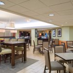 Photo de Hampton Inn Carlisle
