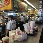 Portillo's Hot Dogs Foto