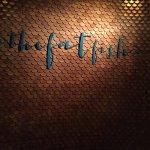 The Fat Fish Foto