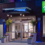 Holiday Inn Express New York City Times Square resmi
