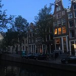 The Beautiful Herengracht B&nb