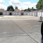 Photo de Gedenkstaette Berlin-Hohenschoenhausen