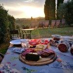 Photo of Torre di Ponzano - Chianti area - Tuscany -
