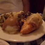 Polish Village Cafe, Yemans St, Hamtramck MI. Garlic Chicken.