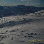 glacier aux deux Alpes