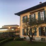 Hotel Villa Beccaris Foto