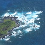East Maui, Hana Aerial from Skyview Soaring May 6th-7th 2017