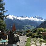 Photo de Hotel Le Belvedere