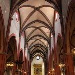 Interno San Martino