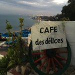 Photo of Cafe des Delices