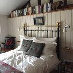 Foto de The Bear Bed and Breakfast