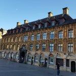 Old Stock Exchange