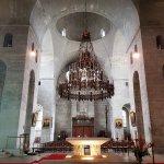 Coeur de la Cathédrale
