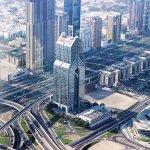 Foto di Dusit  Thani Dubai