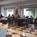 Foto de Park Plaza Hotel Gurgaon