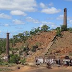 Billy Tea Safaris - Chillagoe Caves - Smelter Ruins