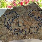 Photo of El Greco