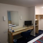 Foto de Travelodge Droitwich