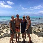 20th Anniversary December 2016, Aitutaki Escape.