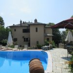 Photo of Hotel Amaltheia