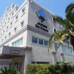 Photo of Hotel MyStays Shinurayasu
