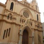 Sacred Heart Church (Sagrado Corazon)