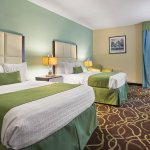 Photo de Best Western Plus Savannah Airport Inn & Suites