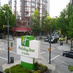 Photo of Holiday Inn Hotel & Suites Vancouver Downtown
