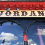 Jordan's American Bar