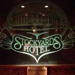 Photo de Stockyards Hotel