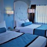 Superior 2 Queen Beds