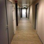 Ambassador Suites Antwerp Foto