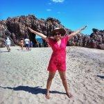 Foto de Duna Beach Pousada & Chalet