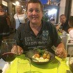 Restaurante Mozart Foto