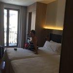 Foto de Lleo Hotel