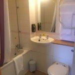 Foto de Premier Inn Warrington Centre Hotel