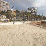 Playa de San Juan Foto