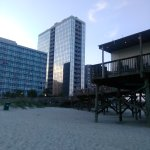 Photo de SeaGlass Tower