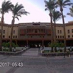 Photo de The Makadi Spa Hotel
