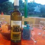 Τraverso house wine