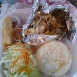 Lomita Thai Cafe