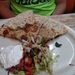 Steak Quesadilla (YUMMY)