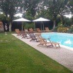Foto di Villa Mirella Beach