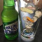 Buzzy bucked of beer. 7 FL Oz