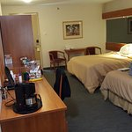 Days Inn & Suites - Niagara Falls Centre St. By the Falls